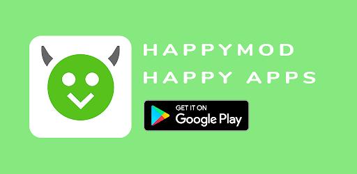 descargar HappyMod 😈 : Guide For Happymod and Happy Apps 🔥 apk