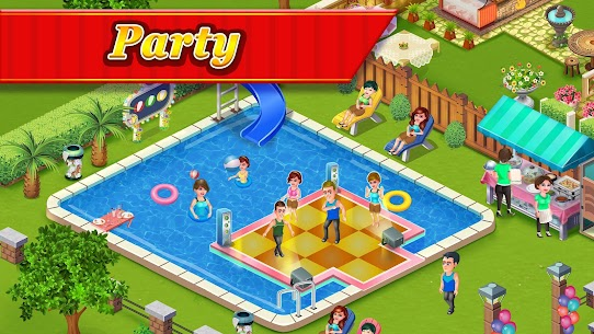 Star Chef Mod Apk 2.25.27 Unlimited Everything Free Download 5