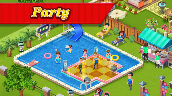 Star Chef™ : Cooking & Restaurant Game Unlimited Money