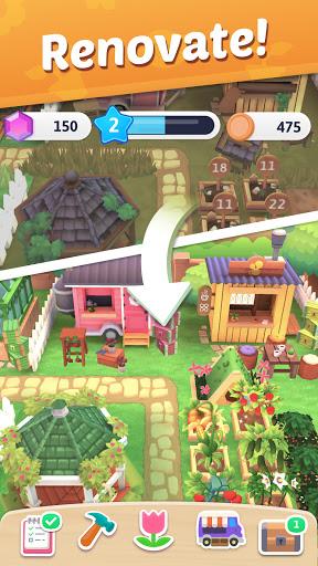 Plantopia - Merge Garden APK MOD Download 1