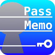 Password manager like notepad