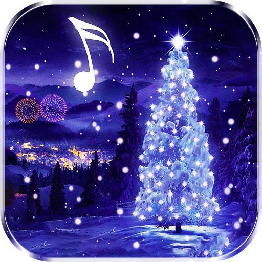 Baixar Christmas Tree Live Wallpaper para Android