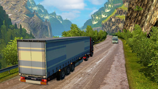 Truck Driver u2013 Truck Driving Games 2021 12 screenshots 4