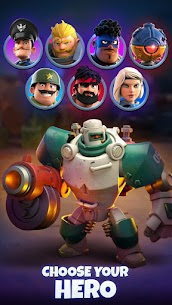 War Alliance – Realtime Multiplayer War 3