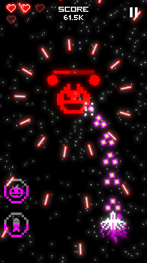 Arcadium - Classic Arcade Space Shooter 1.0.41 screenshots 21