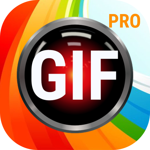 GIF Maker, GIF Editor Pro