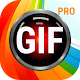 GIF Maker, GIF Editor Pro für PC Windows