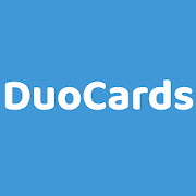 DuoCards - Learn English Flashcards