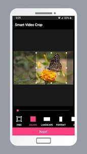 Smart Video Crop 2.0 APK Download For Android 5