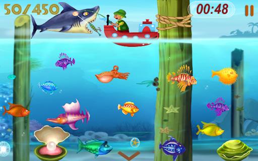 fishing games 2018 screenshot 2