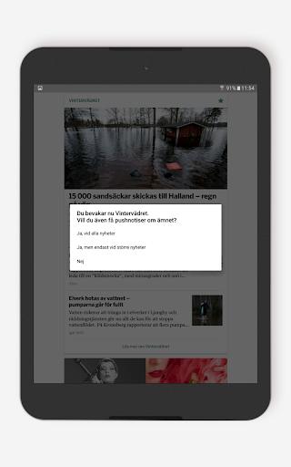 Omni | Nyheter  screenshots 10