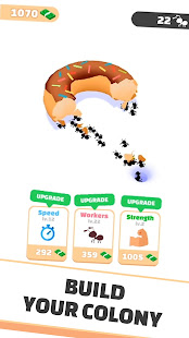 Idle Ants - Simulator Game 4.2.1 Screenshots 1