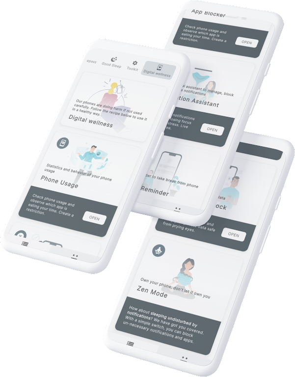 Good App, Self Improvement & Personal Growth app  poster 9