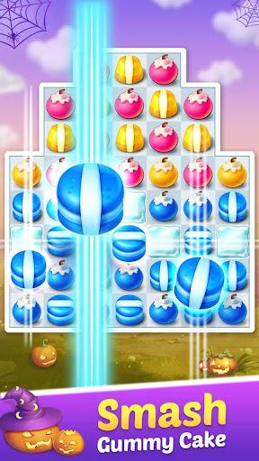 Cake Smash Mania - Swap and Match 3 Puzzle Game 2.2.5029 screenshots 3