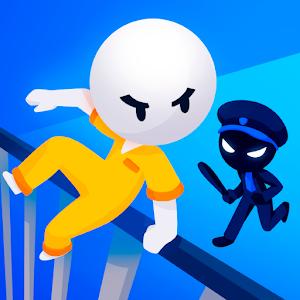 Prison Escape 3D  Stickman Prison Break