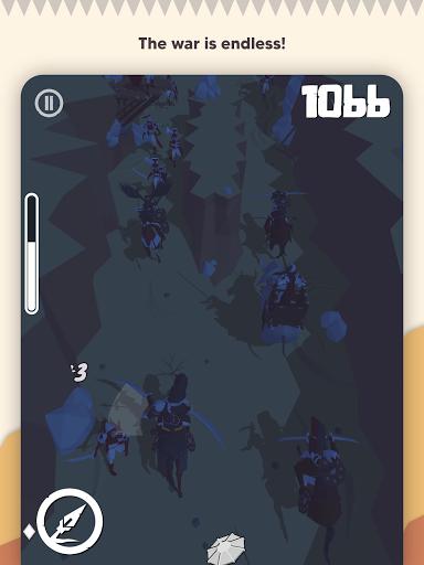 Ride to Victory - Ottoman War Endless Run 1.5.0 screenshots 12