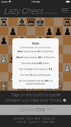 Lazy Chessのおすすめ画像5