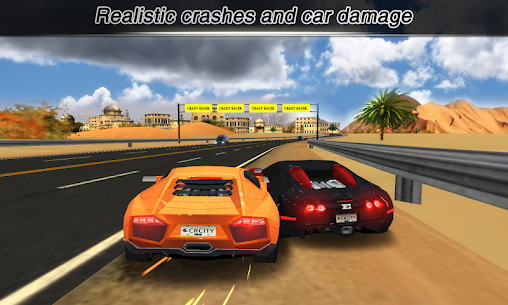 City Racing 3D Mod Apk 2