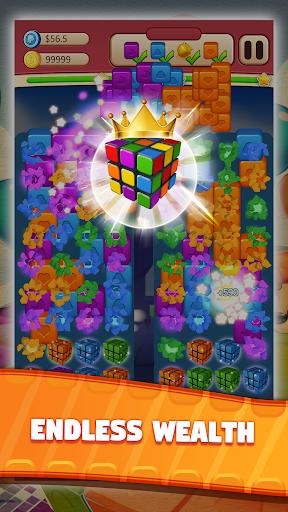 Toy Cube Blast 1.0.3 screenshots 5