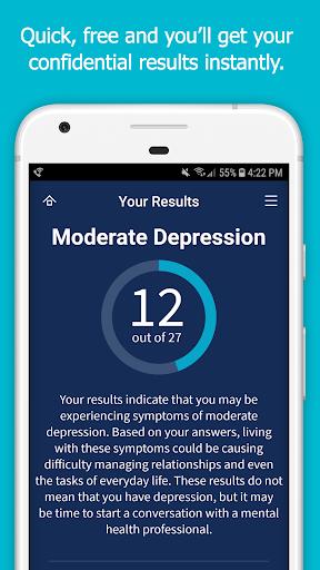 Mental Health Tests  screenshots 3