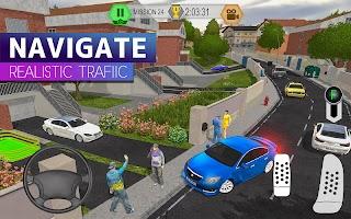 Car Caramba: Driving Simulator