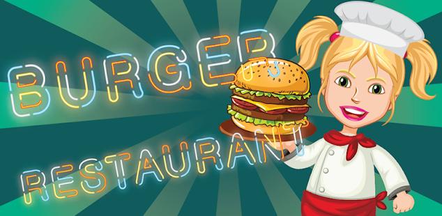cooking burger restaurant hack