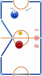 Air Hockey Challenge 1.0.17 Screenshots 13