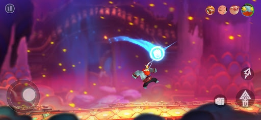 Unruly Heroes  screenshots 23