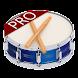 ドラムをマスターすることを学ぶ-タブ付きドラムセット - Androidアプリ