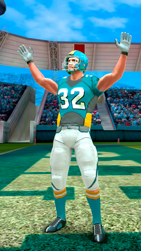 Flick Quarterback 20 - American Pro Football  screenshots 6