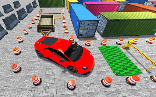 Car Parking Challenge 2019- Trailer Parking Games 2.0.9 screenshots 1