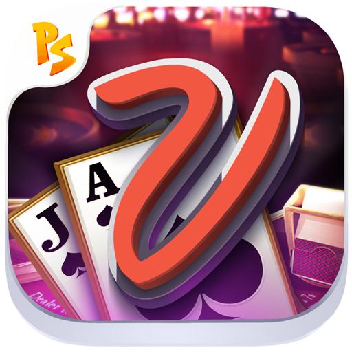 myVEGAS Blackjack 21 - Vegas Casino Card Game