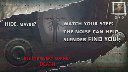 Slenderman Hide & Seek: Online Battle Arena  screenshots 5