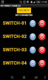 Smart Switch Control For Pc – Windows 7, 8, 10 & Mac – Free Download 1