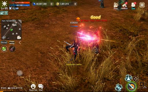 EOS RED 3.0.109 screenshots 16
