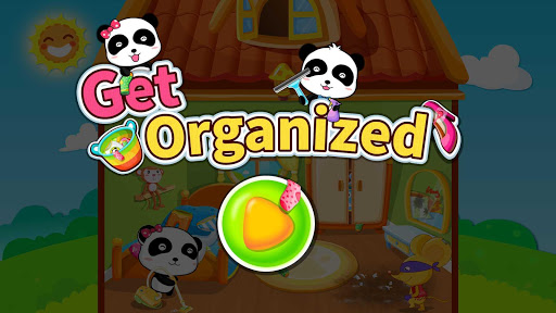 Baby Panda Gets Organized 8.52.00.00 screenshots 11