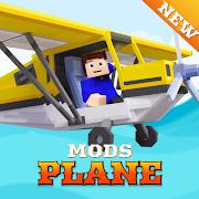 Plane Mod for Minecraft