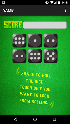 YAMB dice For PC Windows (7, 8, 10, 10X) & Mac Computer Image Number- 6
