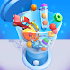 Stack Sort - bead tangle game - Androidアプリ