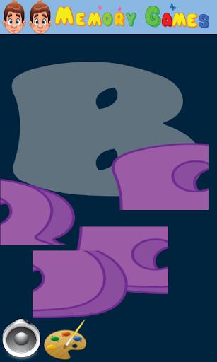 Alphabet Games 1.0.0.27 screenshots 4