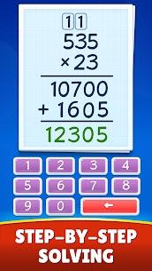 Math Games – Addition, Subtraction, Multiplication Apk Download 5