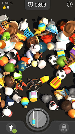 Match 3D - Matching Puzzle Game 573 screenshots 4