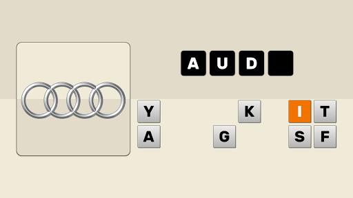 Logo Test: Deutschland Marken Quiz, Logospiel apkdebit screenshots 8