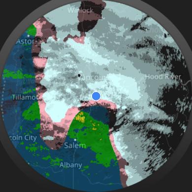 MyRadar Weather Radar android2mod screenshots 21