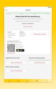 Post & DHL 7.0.54 (206) Screenshots 21