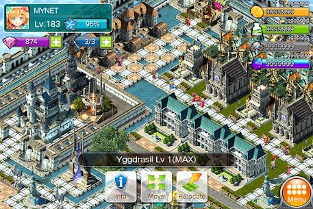 Valkyrie Crusade 【Anime-Style TCG x Builder Game】 8
