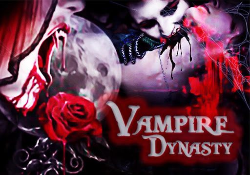 Vampire Dynasty modiapk screenshots 1