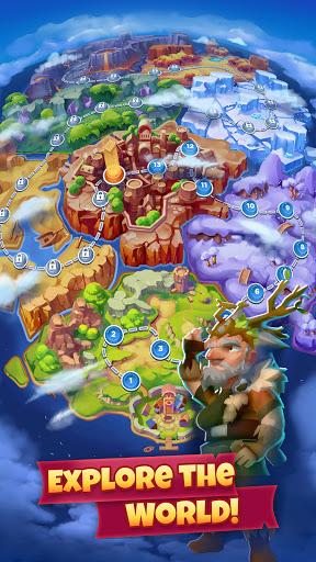 Rogue Land apkpoly screenshots 13