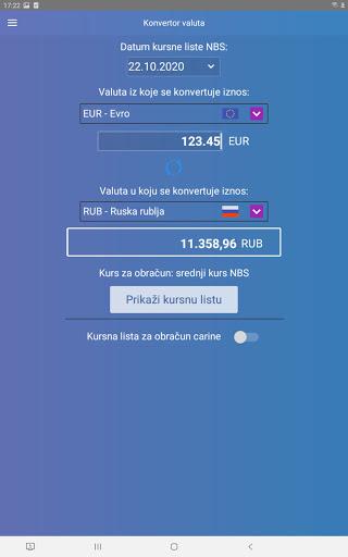 forex convertor de valută mobile