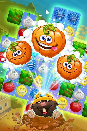 Funny Farm match 3 Puzzle game! 1.59.0 screenshots 6